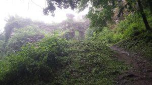 Ruine Chust, Foto: Sebastian Paul