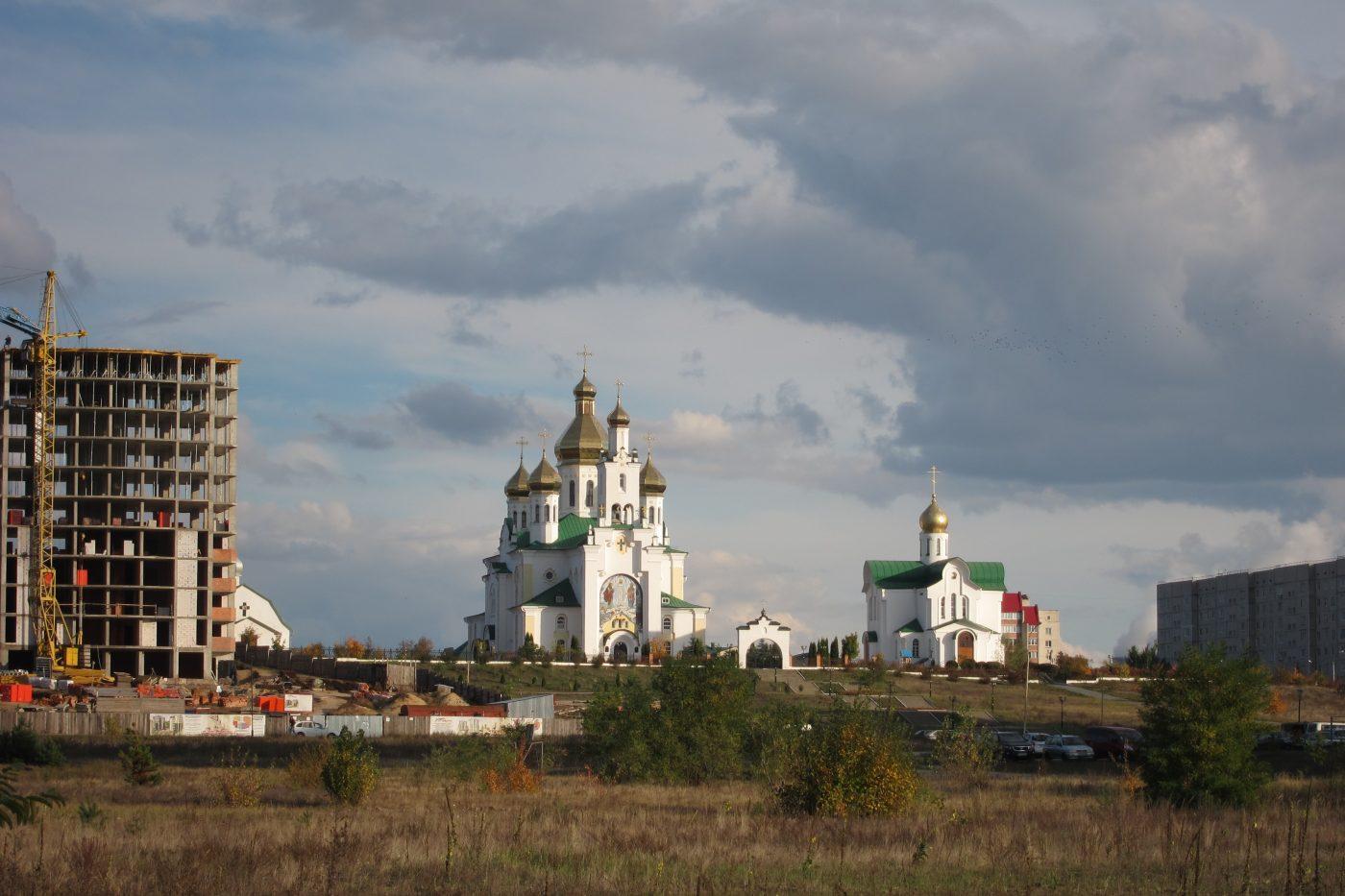 Reise durch Polesiens Atomstädte 1, Foto: Svetlana Boltovskaja
