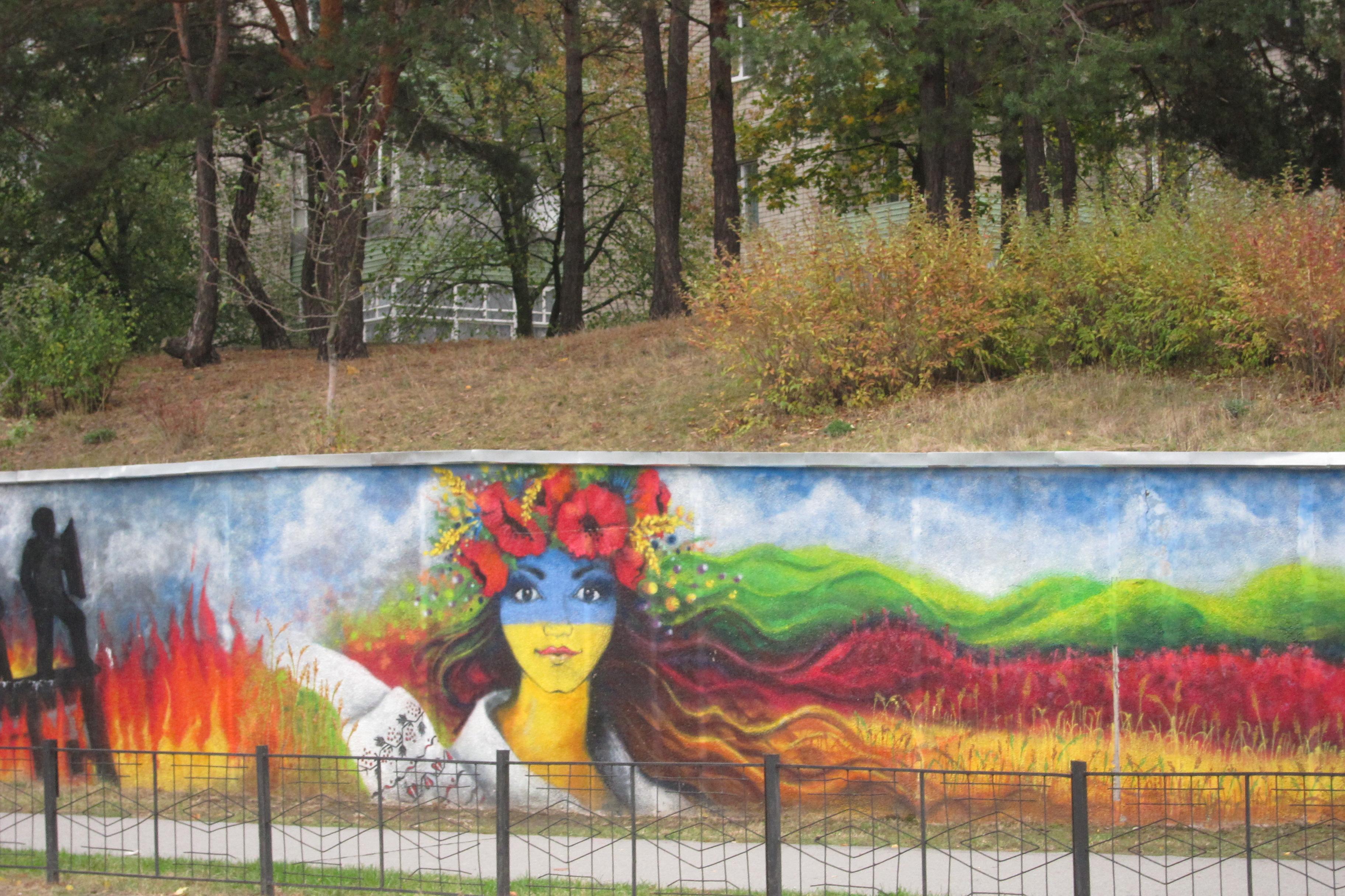 Reise durch Polesiens Atomstädte 2, Foto: Svetlana Boltovskaja