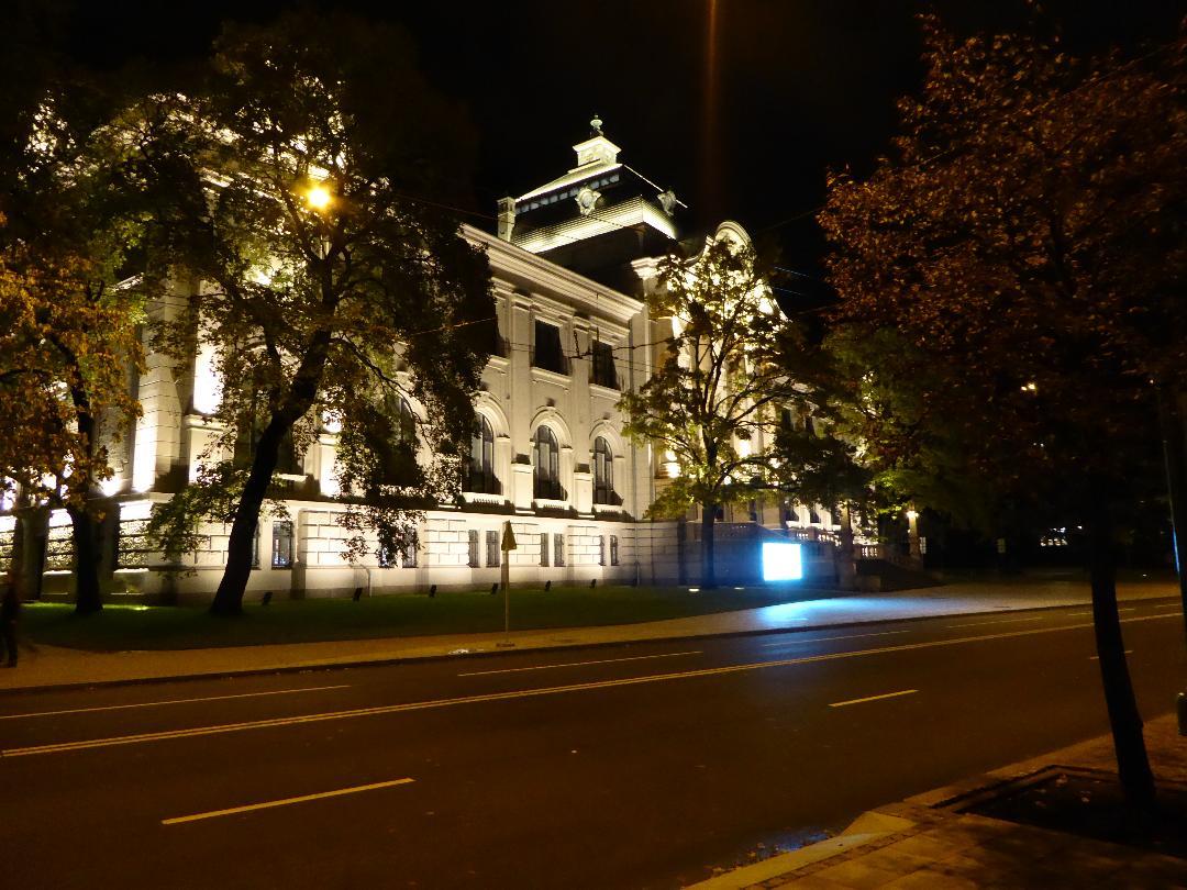 Kunstmuseum Riga
