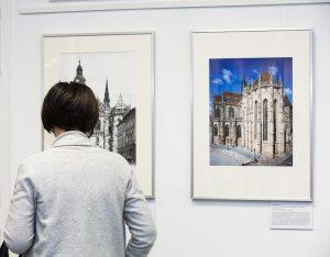 Ausstellung: Kulturerbe im Fokus