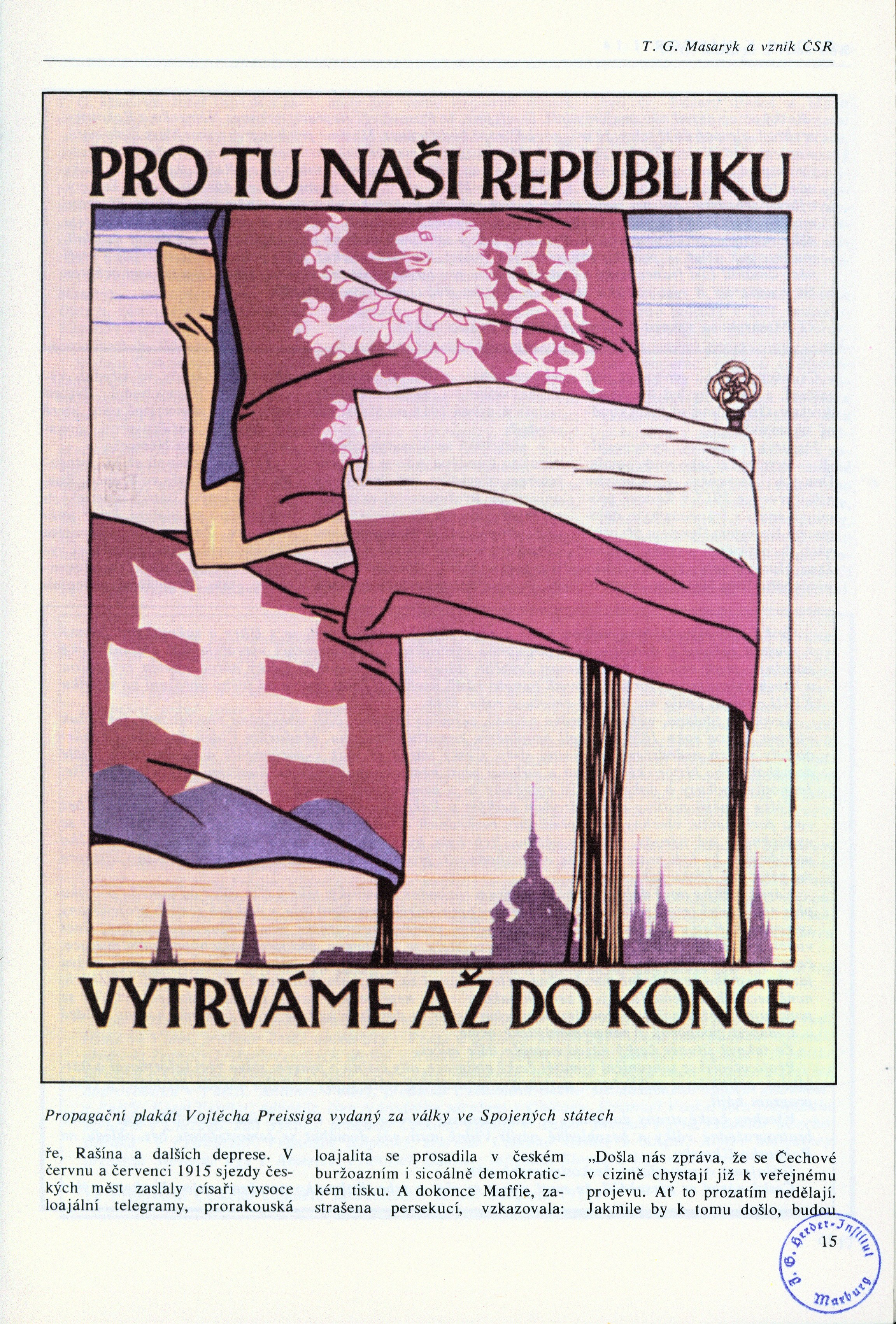 Slovo K Historii 14 1918