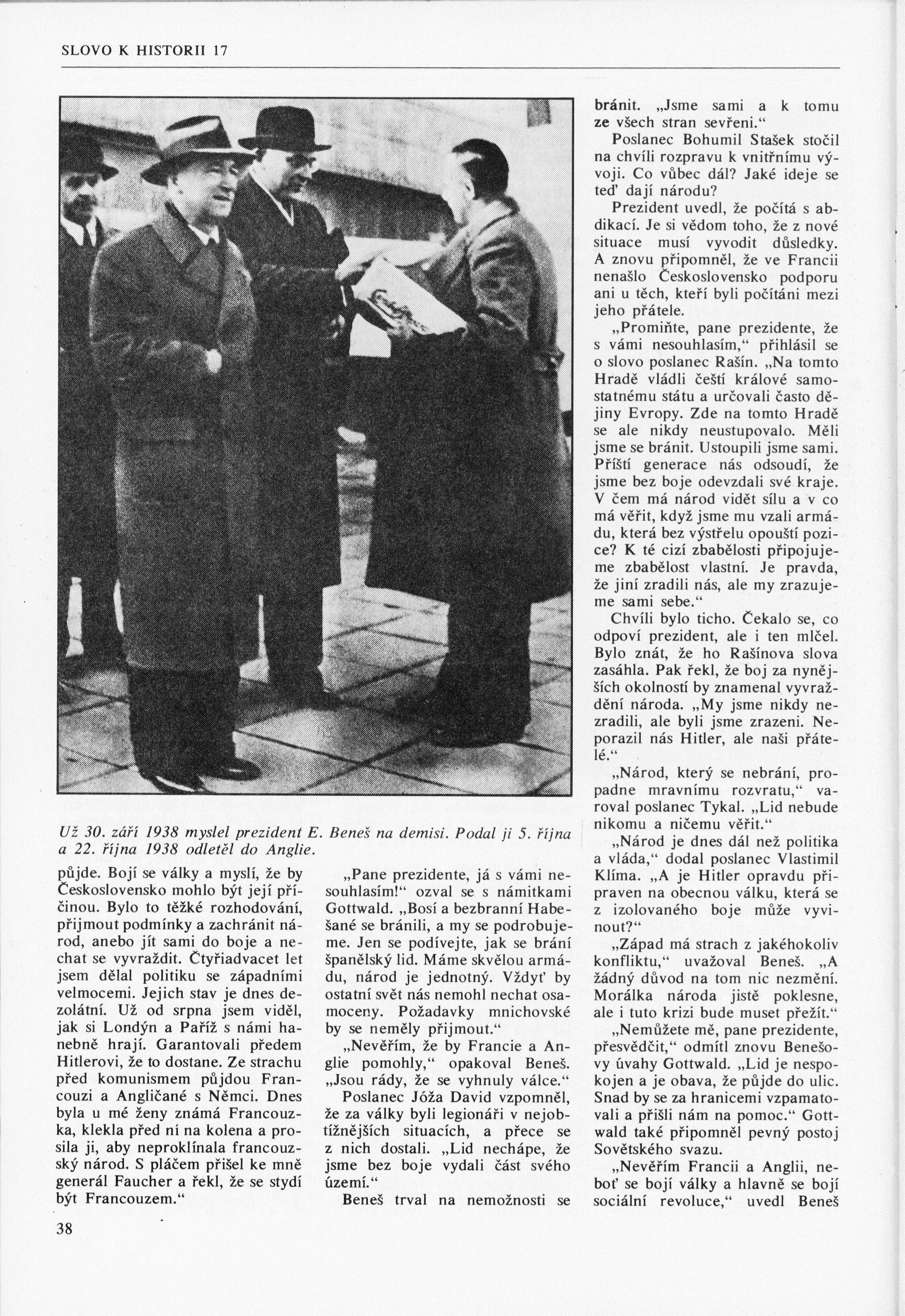 Slovo K Historii 17 1938, Seite 38