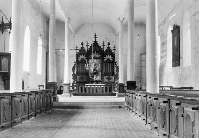 Kirche in Hasenpoth