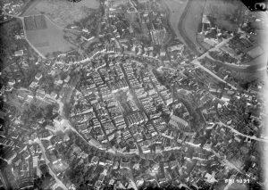 Hirschberg, Hansa-Luftbild, Inv.-Nr. 58790