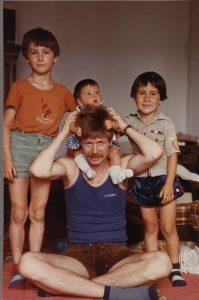 Familie Urbańczyk
