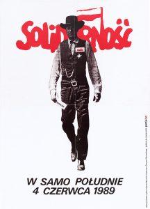 Solidarność Plakat