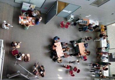 European Summer University in Digital Humanities
