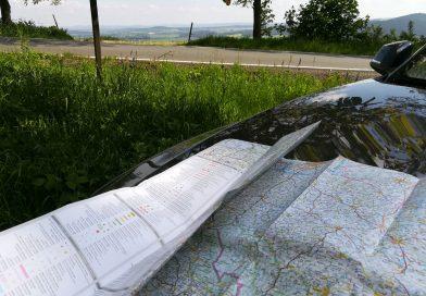 Wozu historische Ostmitteleuropaforschung? -und was wir aus der Geographiegeschichte lernen können!