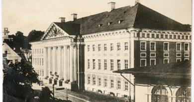 Von einer Quelle und ihrer Publikation: Die Matrikel der Universität Dorpat 1802-1889