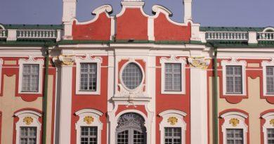 Kadrioru palace