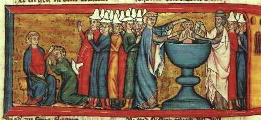 Getaufte Juden in Köln im 18. Jahrhundert